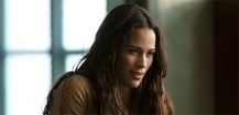 Paula Patton à l'affiche de Somewhere Between sur ABC